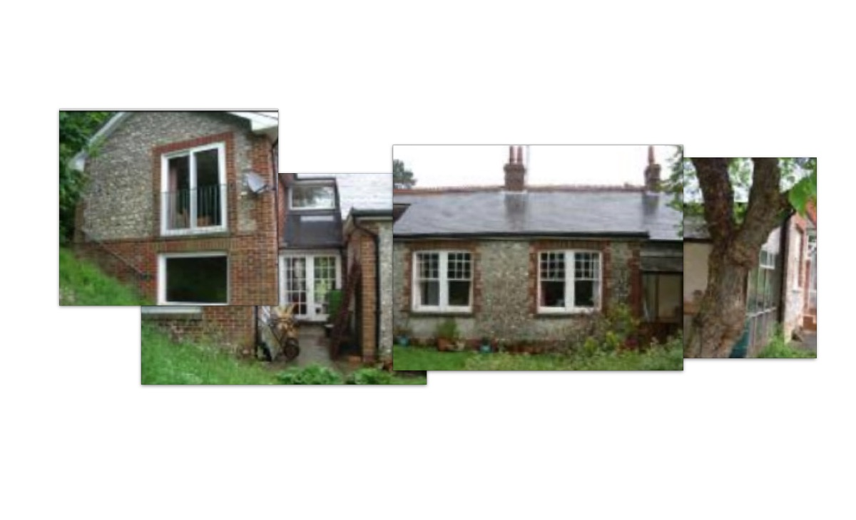 Before-Housebuilding & Renovations